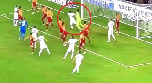 Galatasaray'dan büyük itiraf: Antalyaspor'a penaltı verilebilirdi!