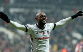 Alanyaspor'dan Beşiktaş'a karşılıksız çek davası!
