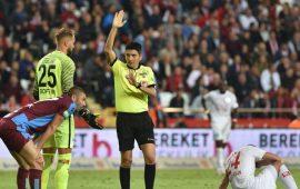 Antalyaspor 'sarı'dan kurtulamıyor