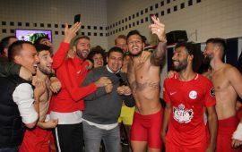 Antalyaspor sezona damga vuruyor
