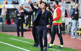 Bülent Korkmaz'dan derbi sorusuna sert karşılık: Ben kendi takımımla ilgileniyorum!