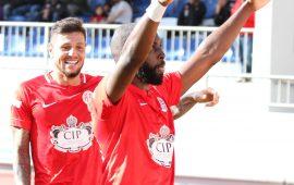 Geri dönüşlerin ustası Antalyaspor