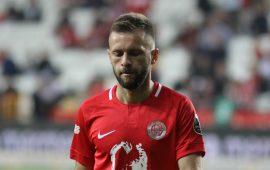 Hakan Özmert, Erzurumspor maçında oynayamayacak