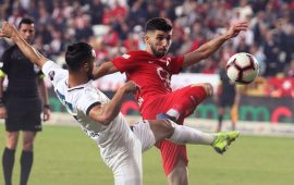 Antalyaspor 1 – 2 Akhisarspor