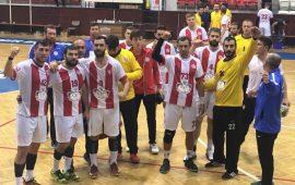 Antalyaspor, hentbolda haftayı galibiyetle kapattı