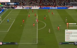 Antalyaspor Esport sahne aldı