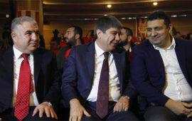 Cihan Bulut'tan Ali Şafak Öztürk'e cevap