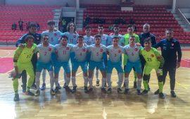 Antalyaspor'un genç yıldızları milli maçta coştu