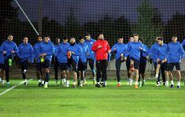 Antalyaspor'da gol yükünü 4 oyuncu sırtladı