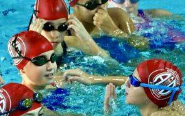 Antalyaspor Yüzme Takımı Türkiye Şampiyonsı'na gidiyor