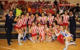 Antalyaspor filede tek yenilgiyle devre arasına girdi