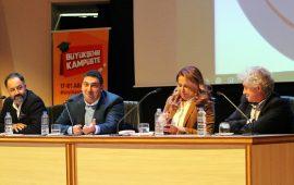 Ali Şafak Öztürk: Antalyaspor'un çok büyük potansiyeli var