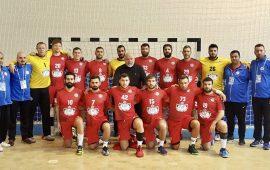 Adıyaman Belediye 25-22 Antalyaspor