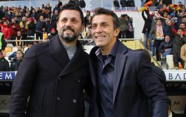 Erol Bulut'tan Antalyaspor itirafı