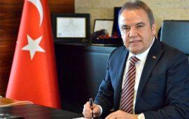 CHP'nin Antalya adayı belli oldu