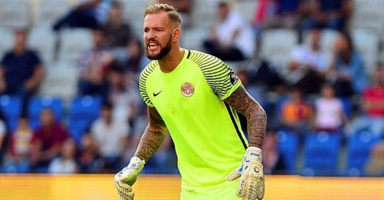 Antalyaspor Boffin ile ilgili kararını verdi