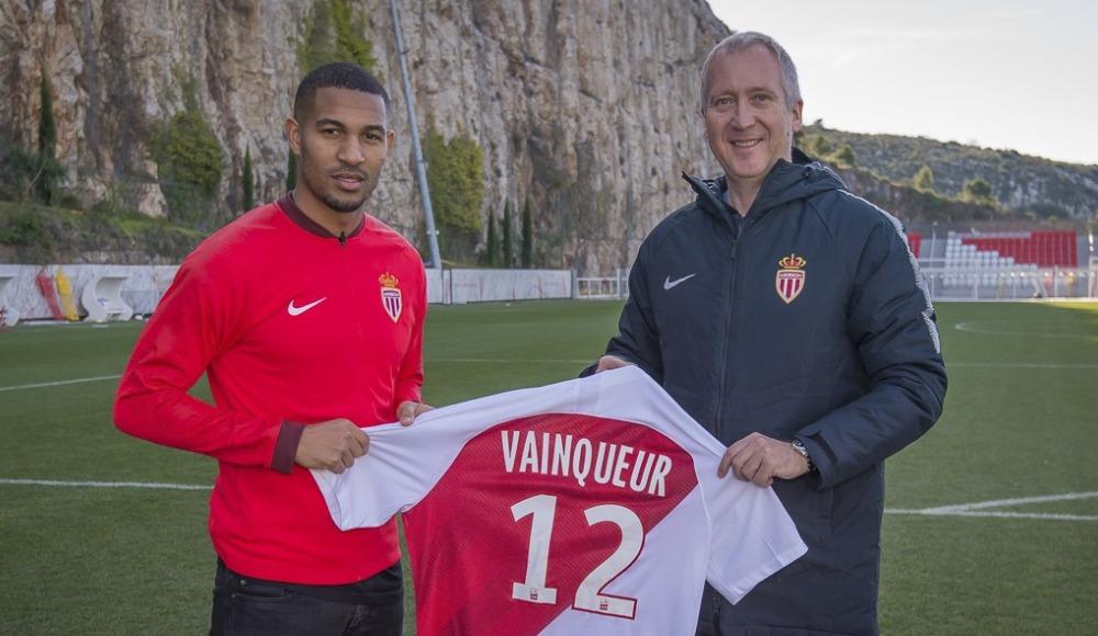 Monaco'nun Başkanı, Vainqueur'e övgü yağdırdı