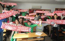 Barbaros'tan Antalyaspor temalı hediye