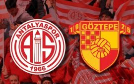 CANLI | Antalyaspor – Göztepe