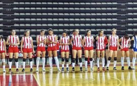 Antalyaspor voleybolda finalde…