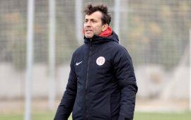 Antalyaspor'un Konyaspor maçı kadrosu belli oldu