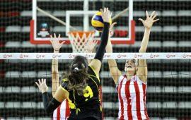 Antalyaspor filede üzüldü