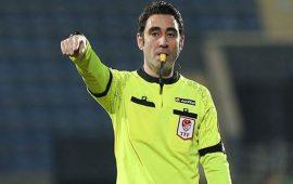 Antalyaspor – Ankaragücü maçının hakemi belli oldu