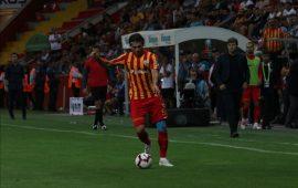 Sakıb Aytaç'tan Antalyaspor'a karşı çirkin paylaşım