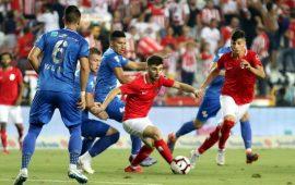 Antalyaspor'un şansı Rize'de tutuyor
