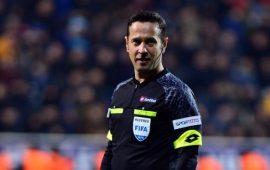 Rizespor – Antalyaspor maçının hakemi belli oldu