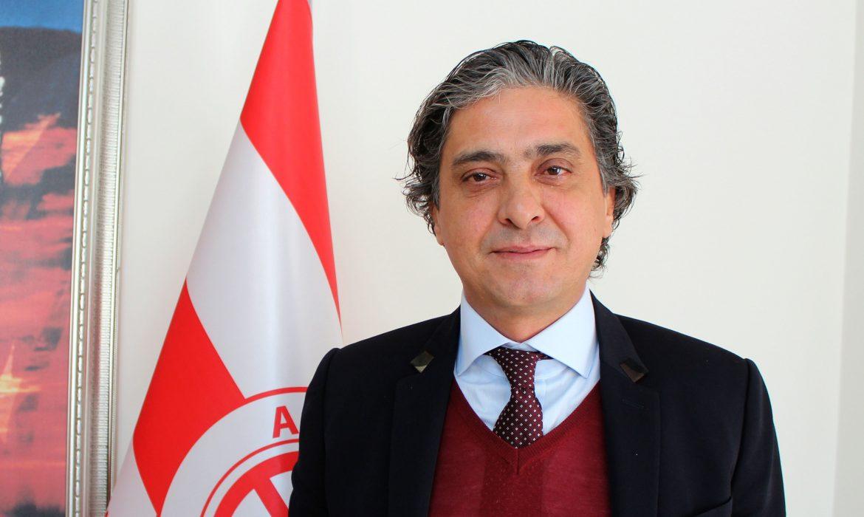 Murat Süğlün: Nokta transfer yaptık