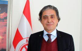 Murat Süğlün: Galip gelmemiz lazım