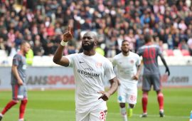 Sivasspor'un serisini Antalyaspor bozdu
