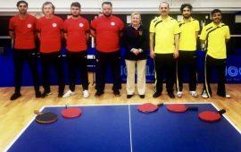 Antalyaspor, masada zirveyi bırakmadı