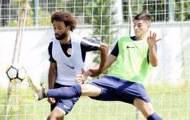 Antalyaspor yerli oyunculara en çok şans veren 3. takım oldu