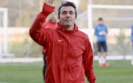 Antalyaspor'un Başakşehir maçı kadrosu belli oldu
