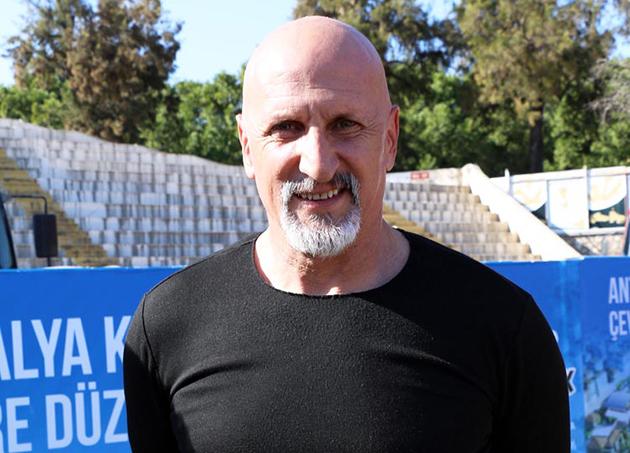 Antalyaspor'da CEO kim olacak? Adnan Karahan kararı …