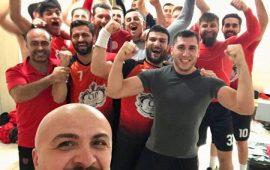 Antalyaspor gözünü Avrupa şampiyonluğuna dikti