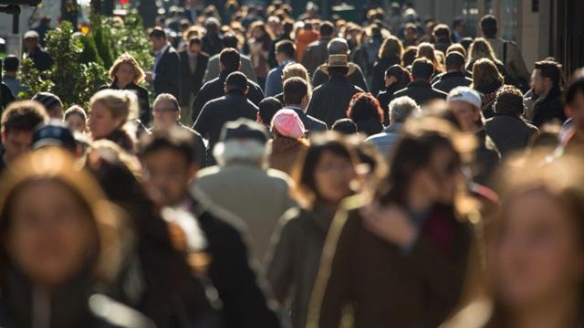 Antalya'nın yüzde 2,62 nüfusu arttı