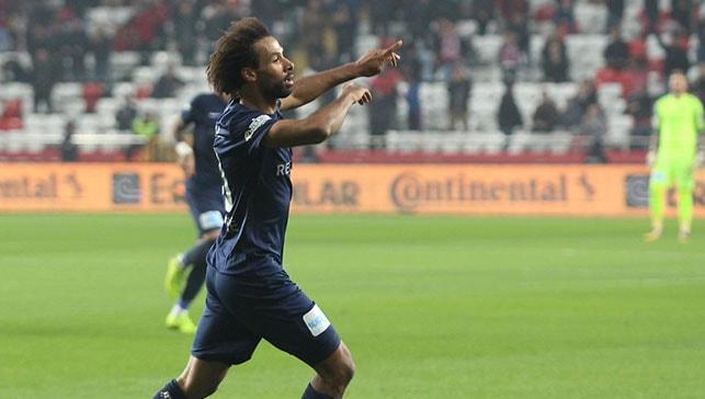 Nazım Sangare için Trabzonspor da harekete geçiyor