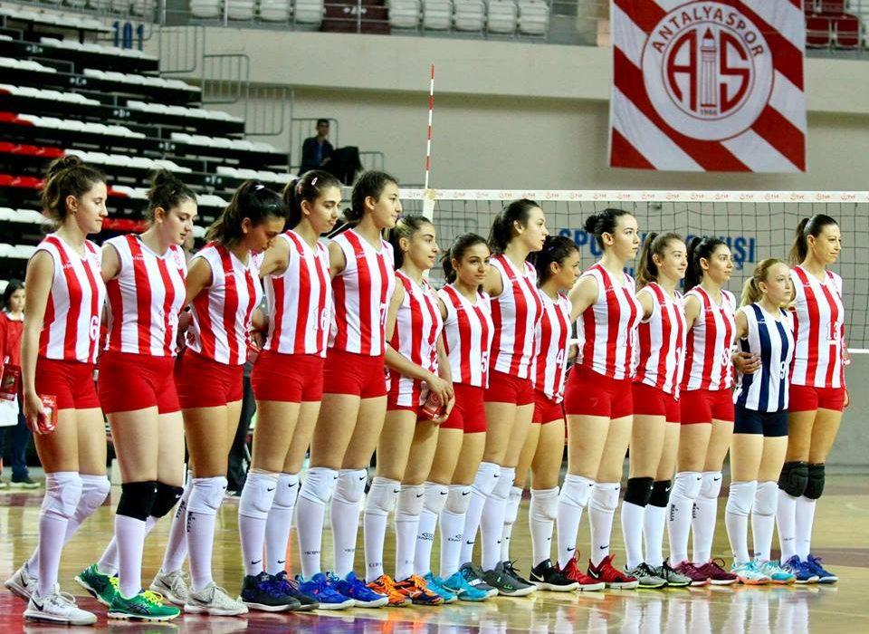 Antalyaspor hayal kırıklığı yarattı