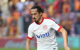 Serdar Özkan'ın yeni takımı belli oluyor