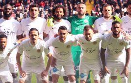 Antalyaspor ligi hangi sırada bitirecek? O site açıkladı!