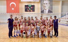 Antalyaspor filede mağlup oldu