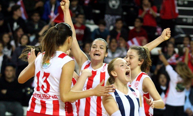 Antalyaspor filede geri sayıma geçti