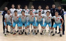 Antalyaspor'un 2 gencine milli davet