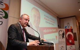 Antalyaspor ve Alanyaspor'a tesis müjdesi!