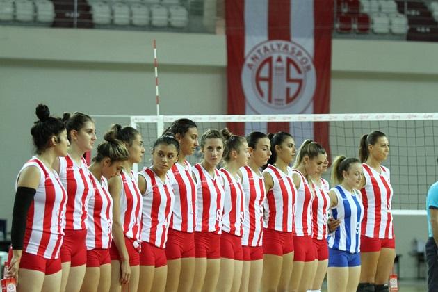 Antalyaspor, filede yine kaybetti