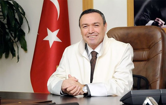 AÜ Eski Rektörü İsrafil Kurtcephe'ye hapis cezası!