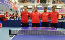 Antalyaspor şampiyonluk için ter dökecek